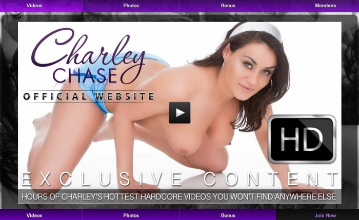 Charley Chase Official Site