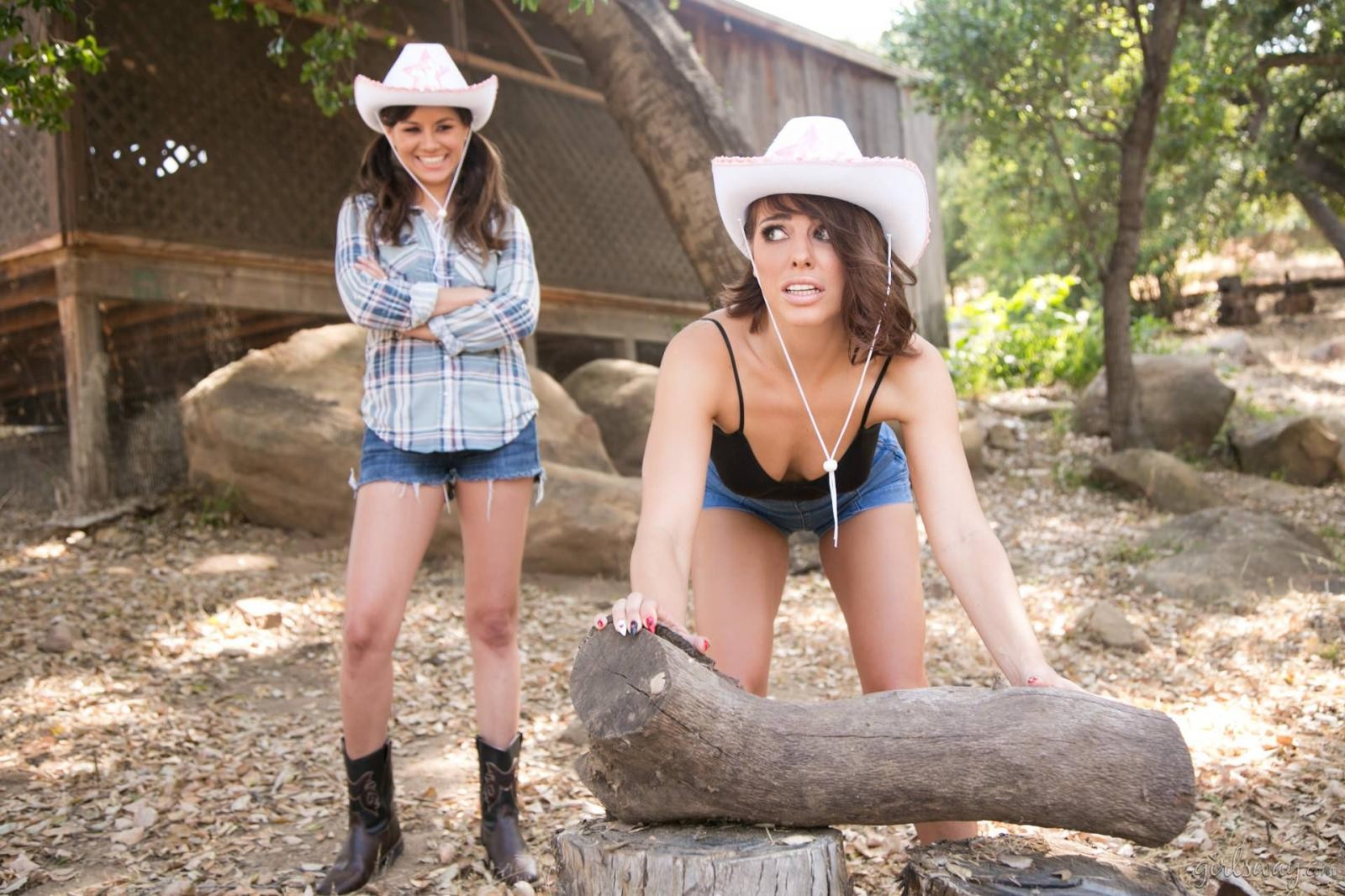 Shyla Jennings: Cowgirls - 2