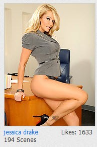 Jessica Drake Official Site