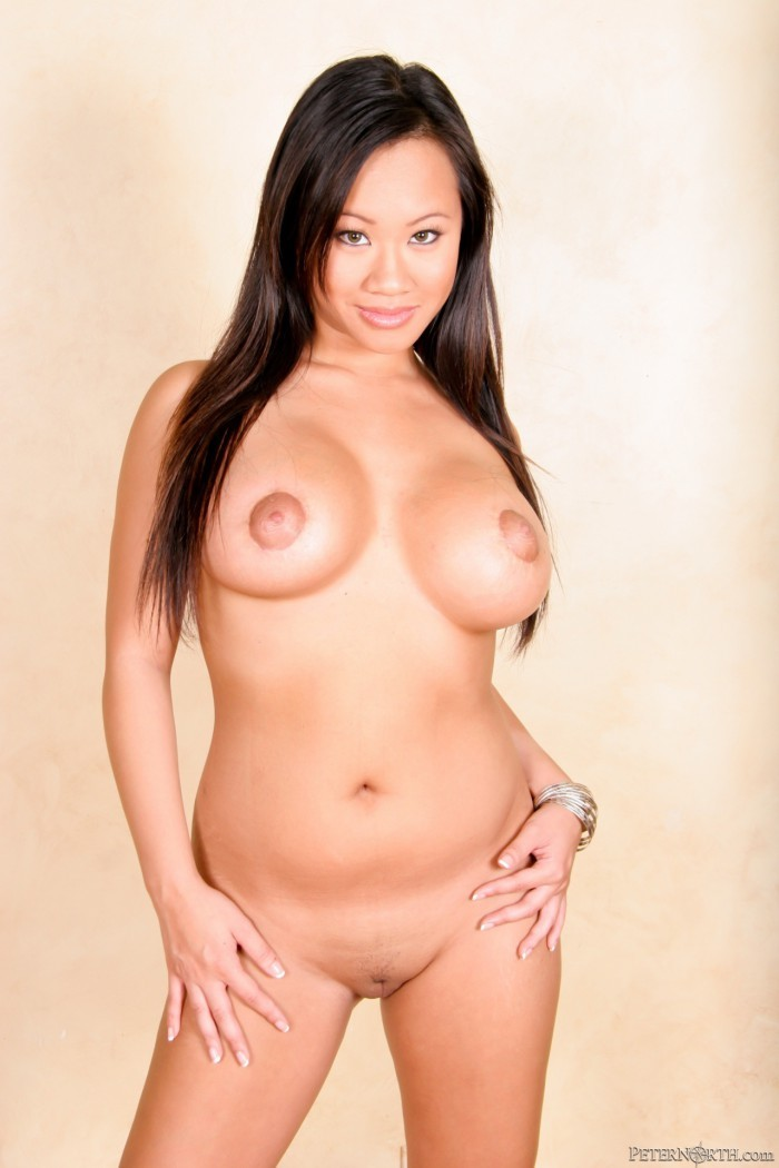 Kimmy Thai Nude