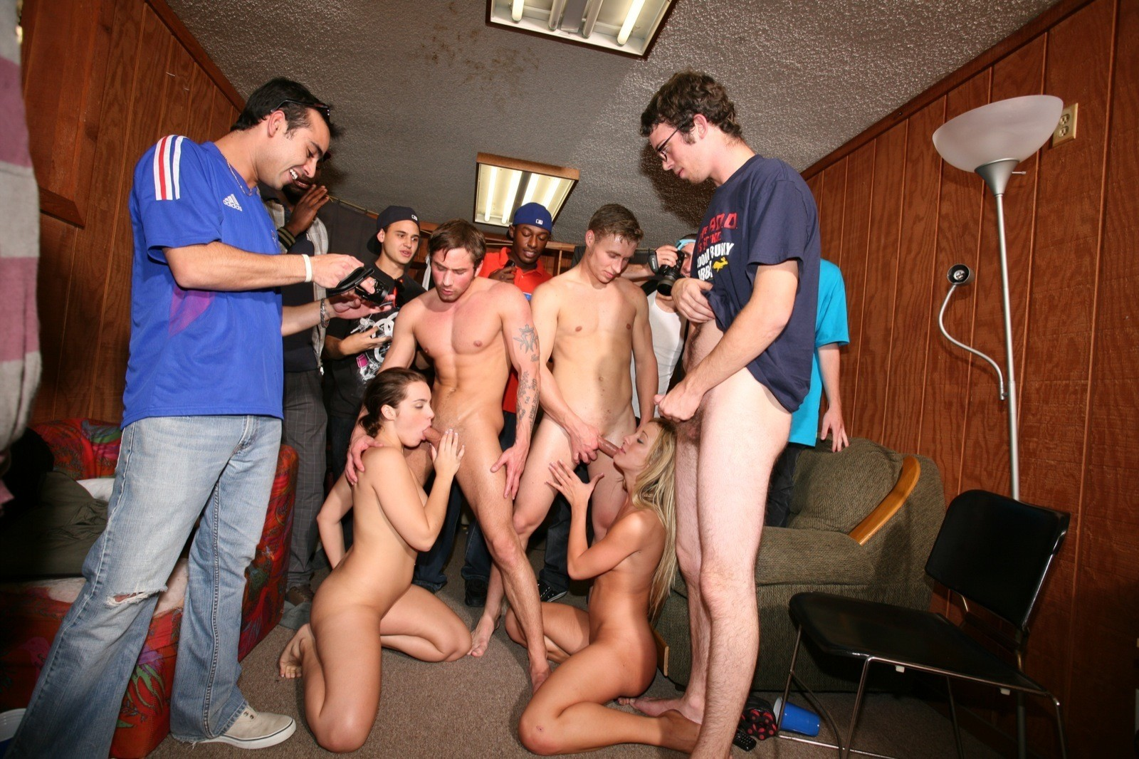 Sex party nice House Wife